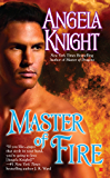 Master of Fire (Mageverse series Book 6)