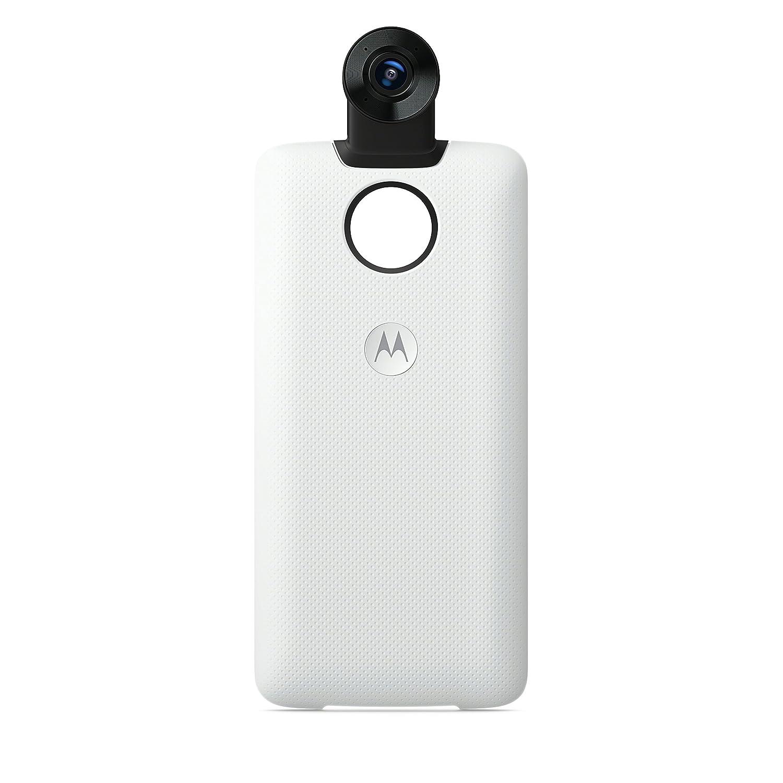 Moto 360 Camera – White