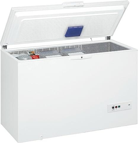 Whirlpool WHM39112 - Congelador (A + +, 250 kWh, 16 A, 42 Db ...