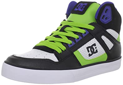 Wc Mode Shoes Hi Spartan Vert Baskets Lm bkwts 44 Dc Homme OwPZUqq