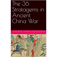 The 36 Stratagems in Ancient China War: 三十六计