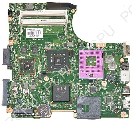 Compaq 320 Notebook Hotkey Driver
