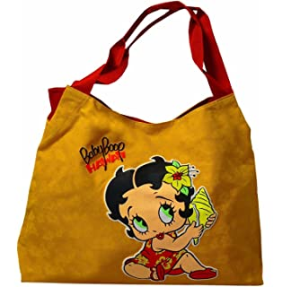 9c0f92534c45 Gorgeous Betty Boop Beach Bag For Ladies   Girls! Official Licensed Beach  Bag(21