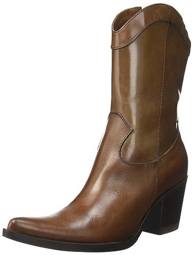 Chaussures Donna piu noires femme Black Chaussures à bout rond marron homme QIN&X Women's Round Toe talons talon bloc long. Chaussures QIN&X Les Femmes Talon Haut Haut Sur Le Genou de Longues Bottes Chaussures SMDae