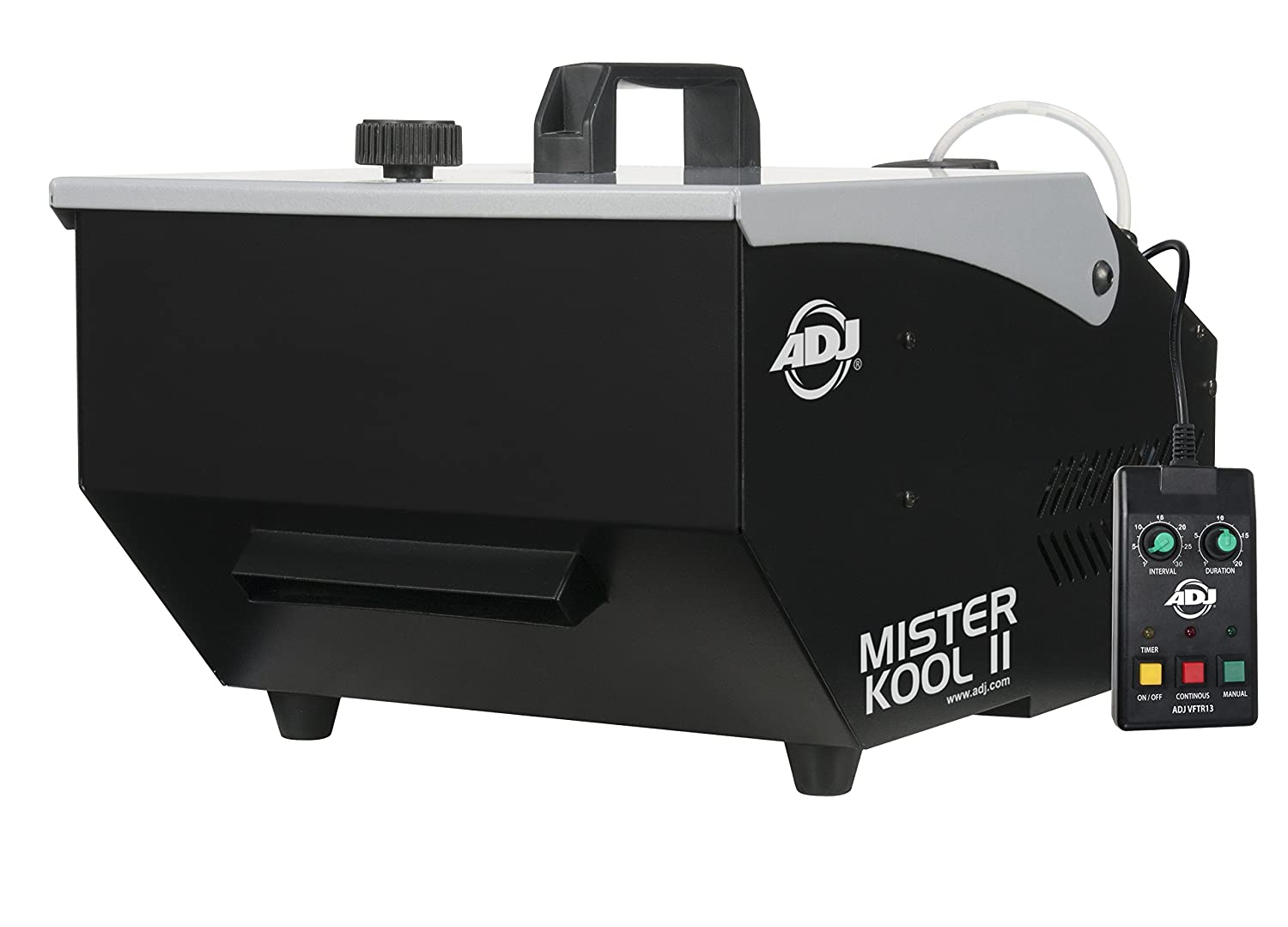 ADJ Mister Kool II Grave Yard Low Lying Water Based Fog Machine ADJ Products