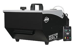 ADJ Fog Machine Black Mister Kool II