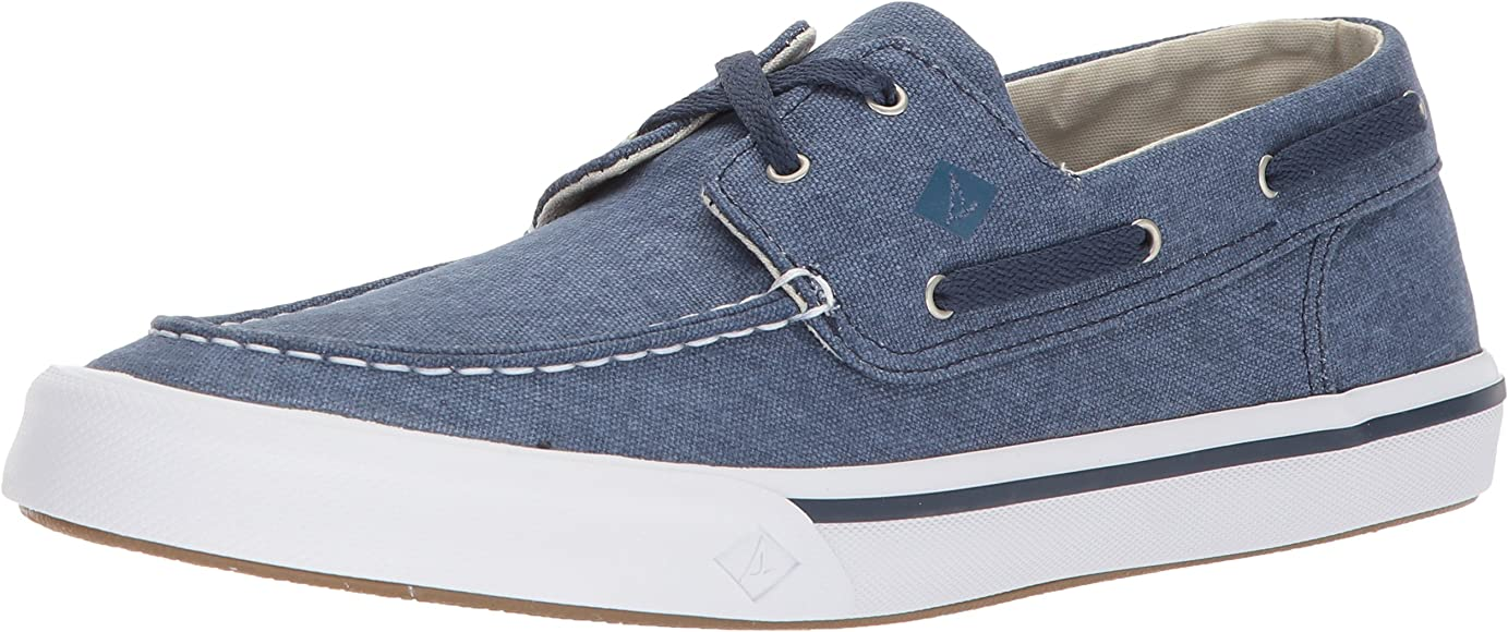 457f535383df6 Top-Sider Men's Bahama Two-Eyelet Boat Shoe