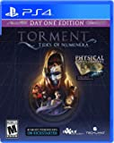 Techland Torment: Tides Of Numenera for PlayStation 4
