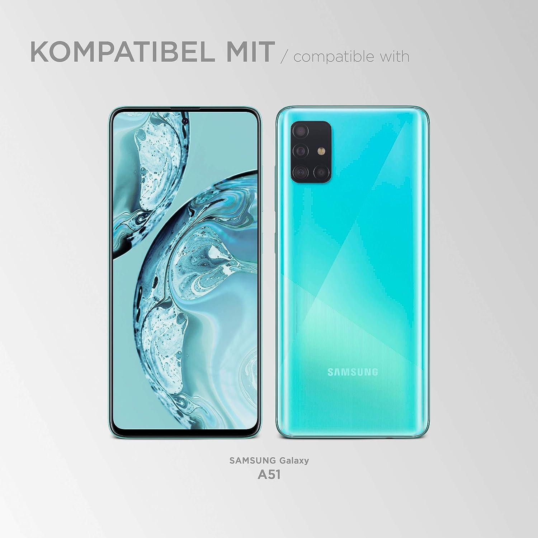 Oneflow Soft Case Kompatibel Mit Samsung Galaxy A51 Elektronik