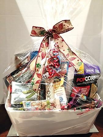 Amazon normas gluten free gift baskets gourmet gift items normas gluten free gift baskets negle Images