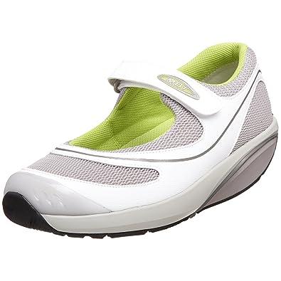 MBT Women's Baridi Shoe,Dove,39 M EU/ 8.5 ...