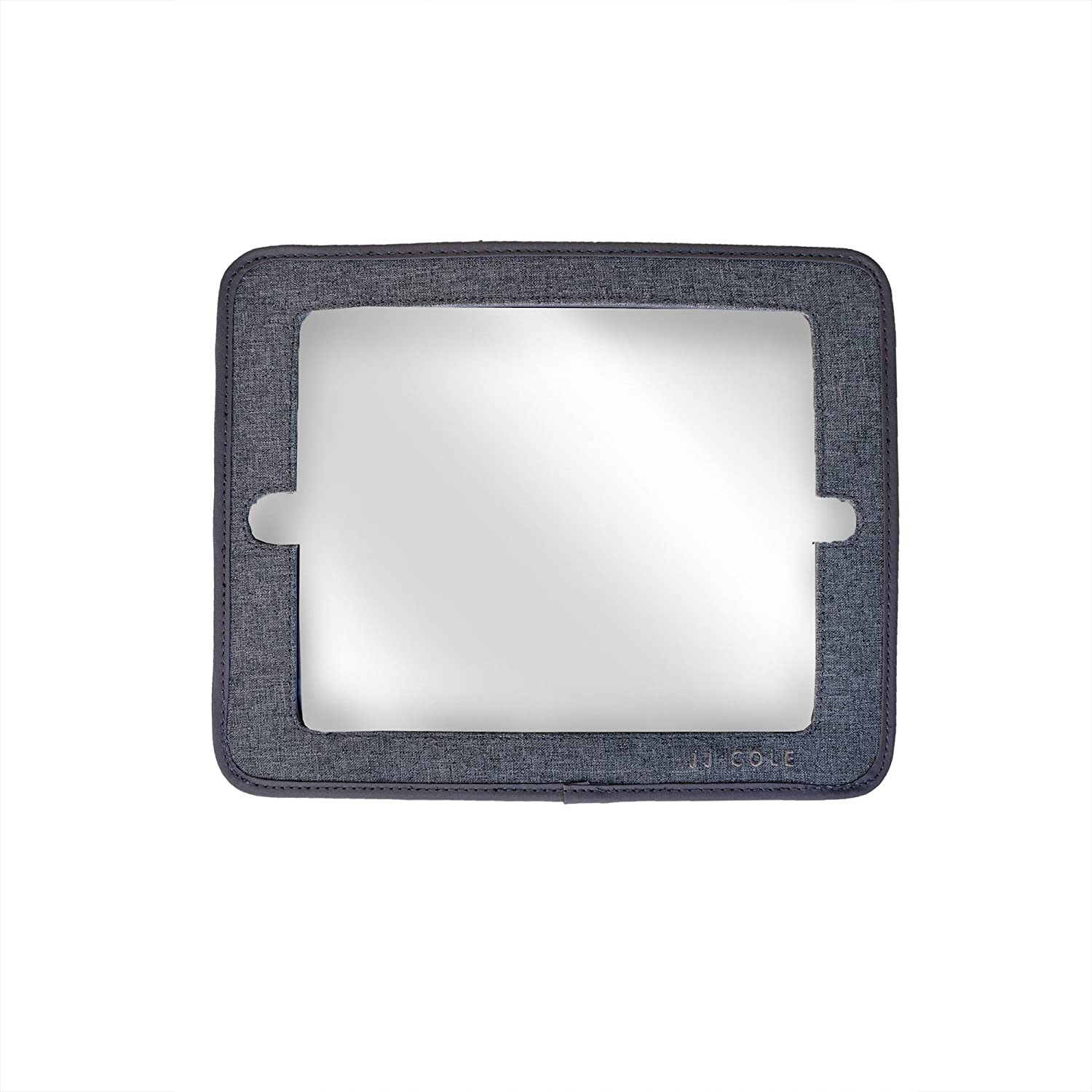 JJ Cole 2-in-1 Mirror and Tablet Holder