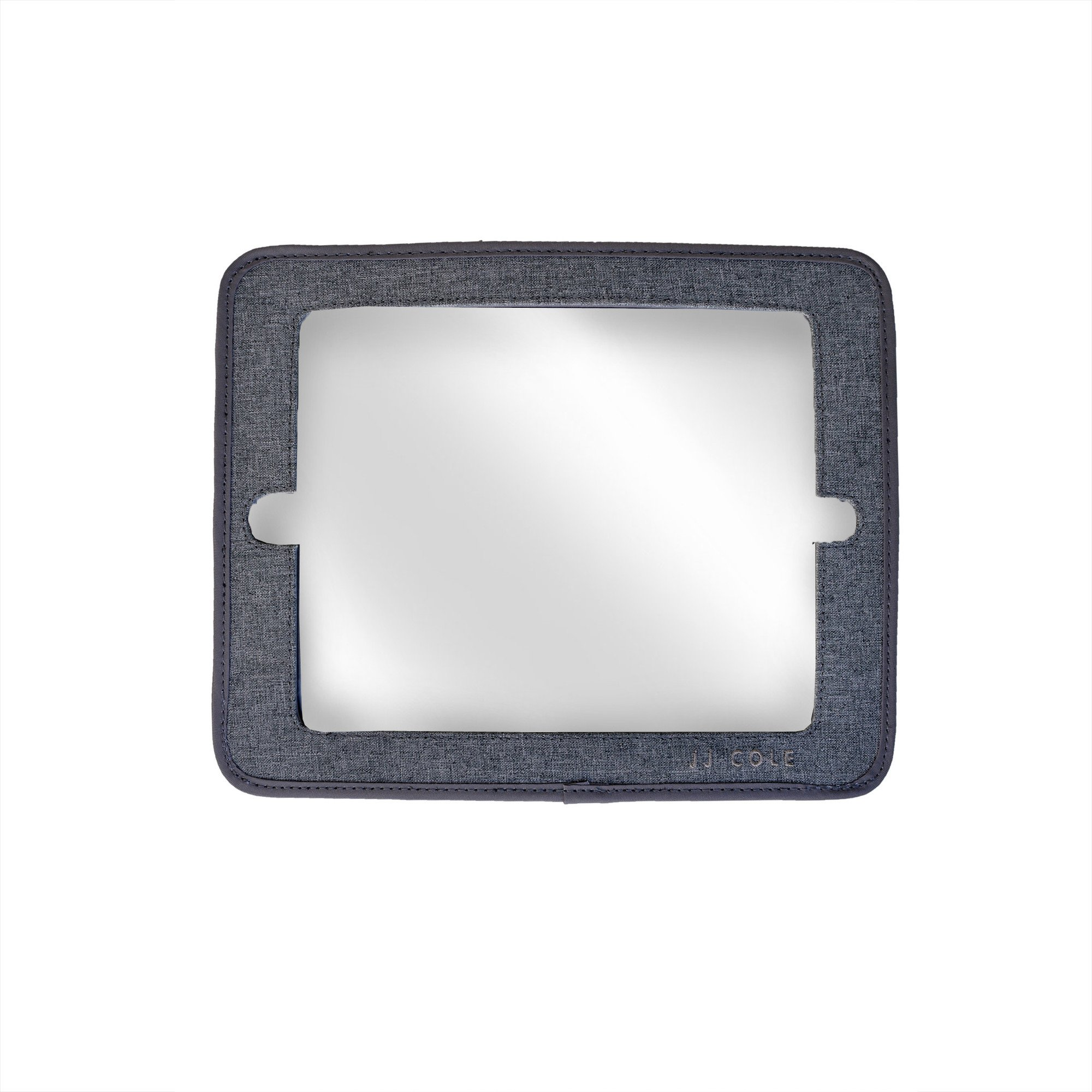 JJ Cole 2-in-1 Mirror and Tablet Holder by JJ Cole