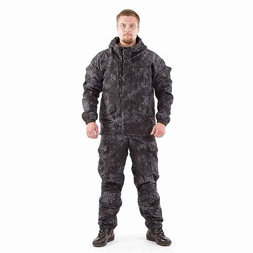 Keotica Gorka-3 - Traje de ejército Ruso: Amazon.es ...