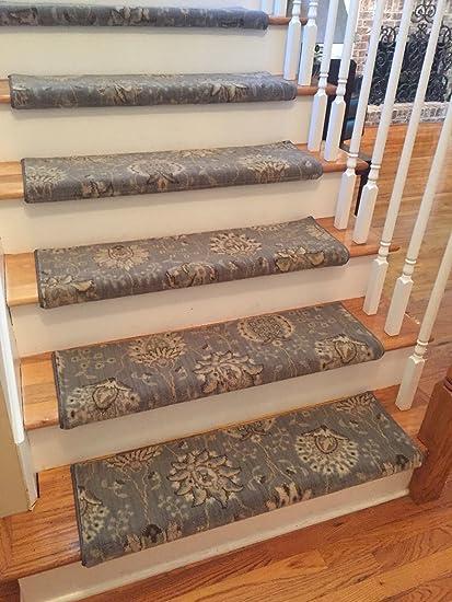 Charmant 6 Colors Handmade Wool TRUE Bullnose Stair Tread Wools Of New Zealand  Emporium (35u0026quot;