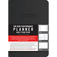 High Performance Planner Half-Year Pack: 3 Planners = 6-Month Supply