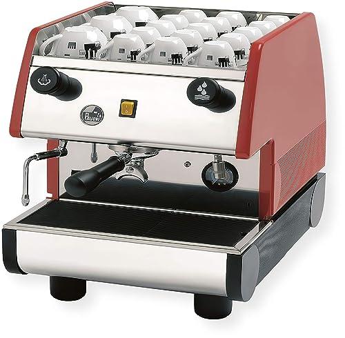 La Pavoni PUB 1EM-R - 1 Group Commercial Espresso Cappuccino Machine