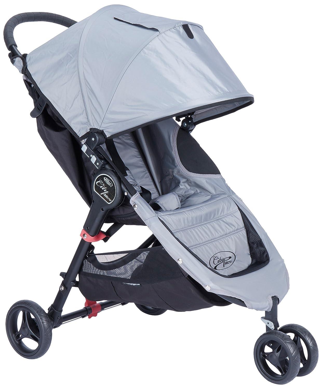Baby Jogger City Micro Stroller Black Gray