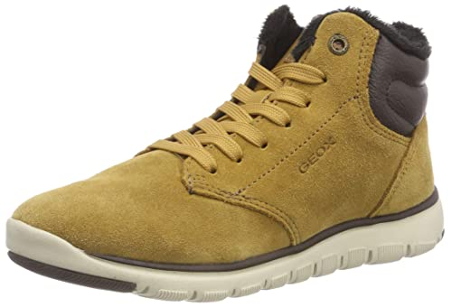 Zapatos para niño Botas Chukka para Niños Geox J Xunday Boy