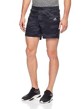 es Hombre Y Pantalón M Corto Deportes Amazon Adidas Run Aire G Libre W1FzRn1w0X
