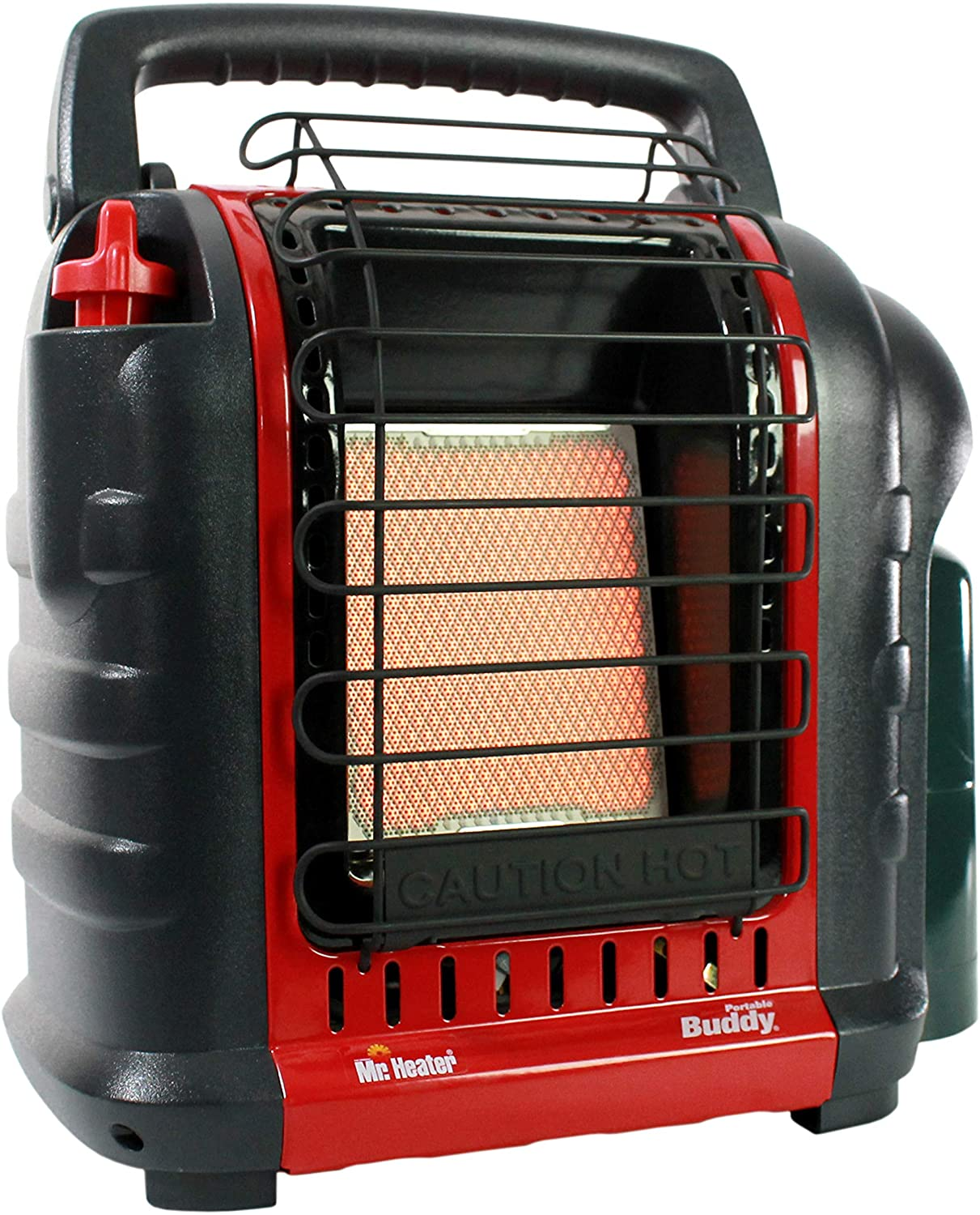 Top 6 Best Garage Heaters Reviews in 2020 & Buying Guide 1