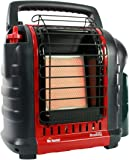 Mr. Heater Propane Radiant Heater