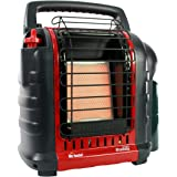 Mr. Heater F232000 MH9BX Buddy 4