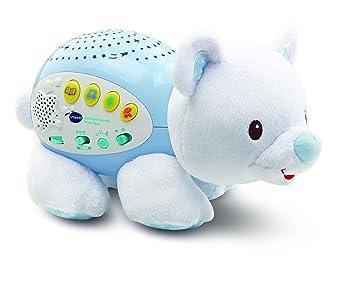 VTech Baby - Proyector Musical Ártico estrellitas, Multicolor ...
