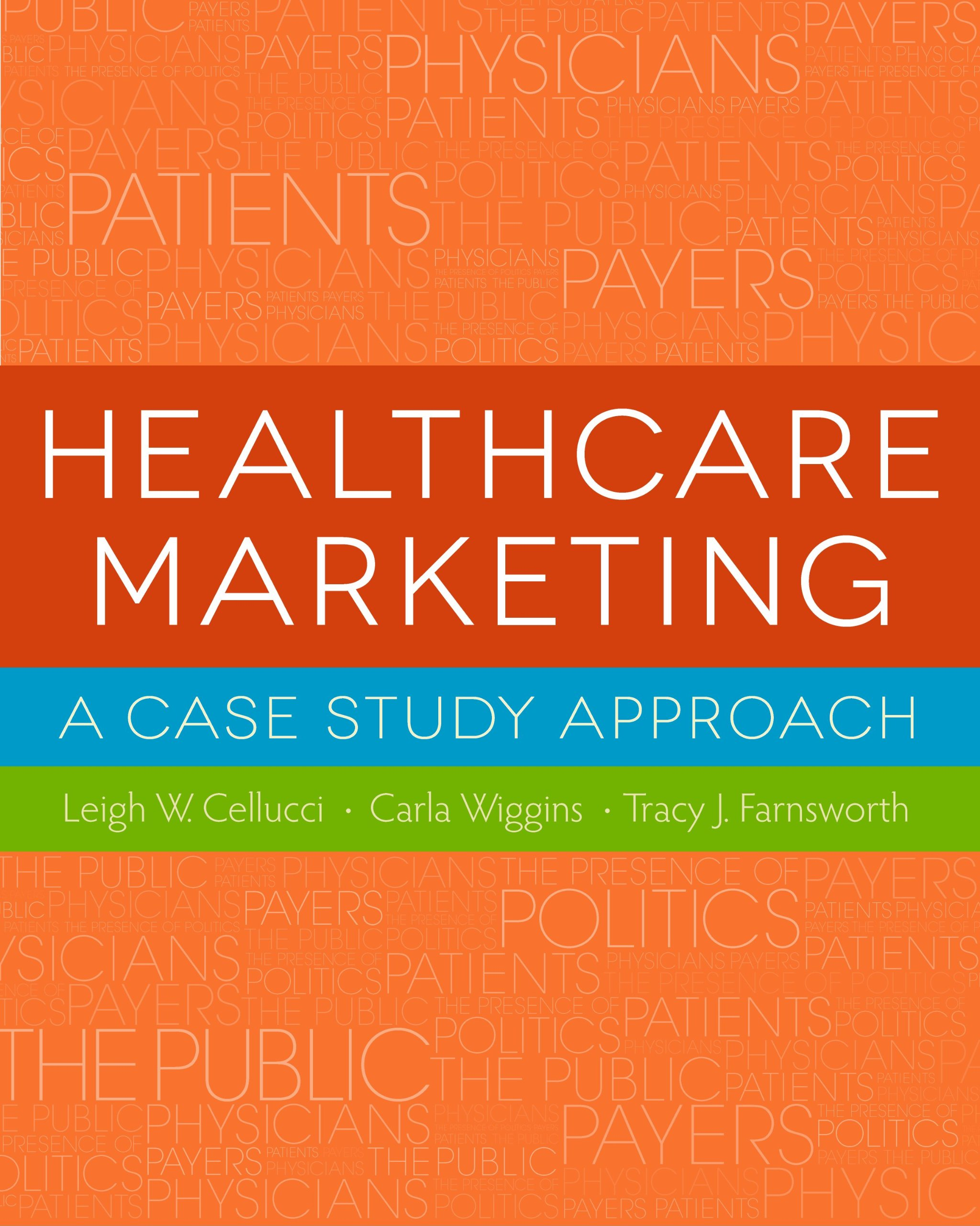 Healthcare Marketing: A Case Study Approach
