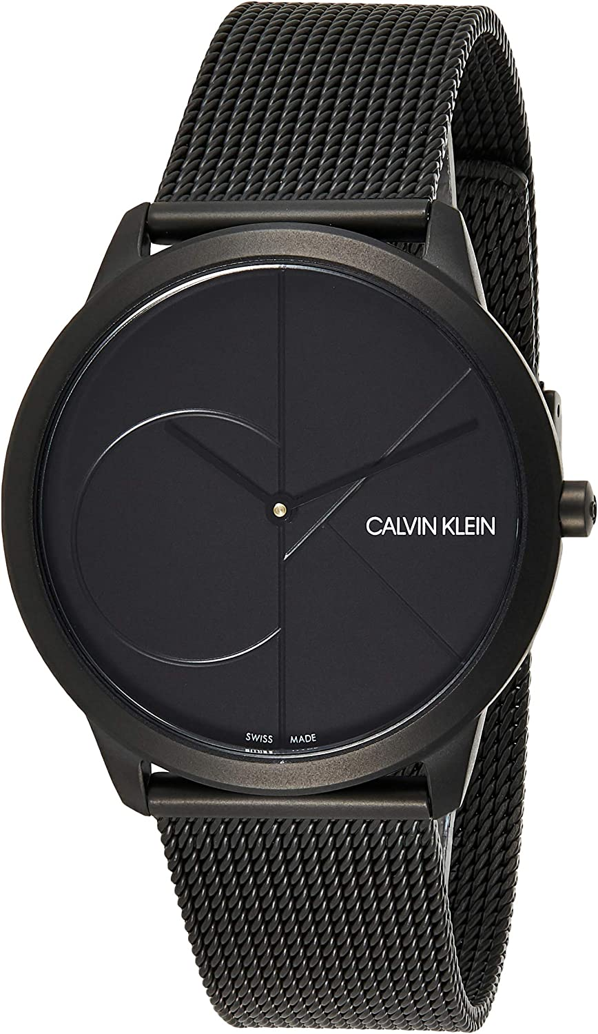 Calvin Klein - Men's Watch K3M514B1
