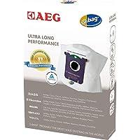 Aeg GR210 3 Synthetik Staubsaugerbeutel, S-bag Ultra Long-Performance