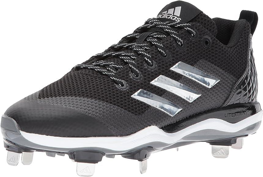 adidas Men's PowerAlley 5 Baseball Shoe