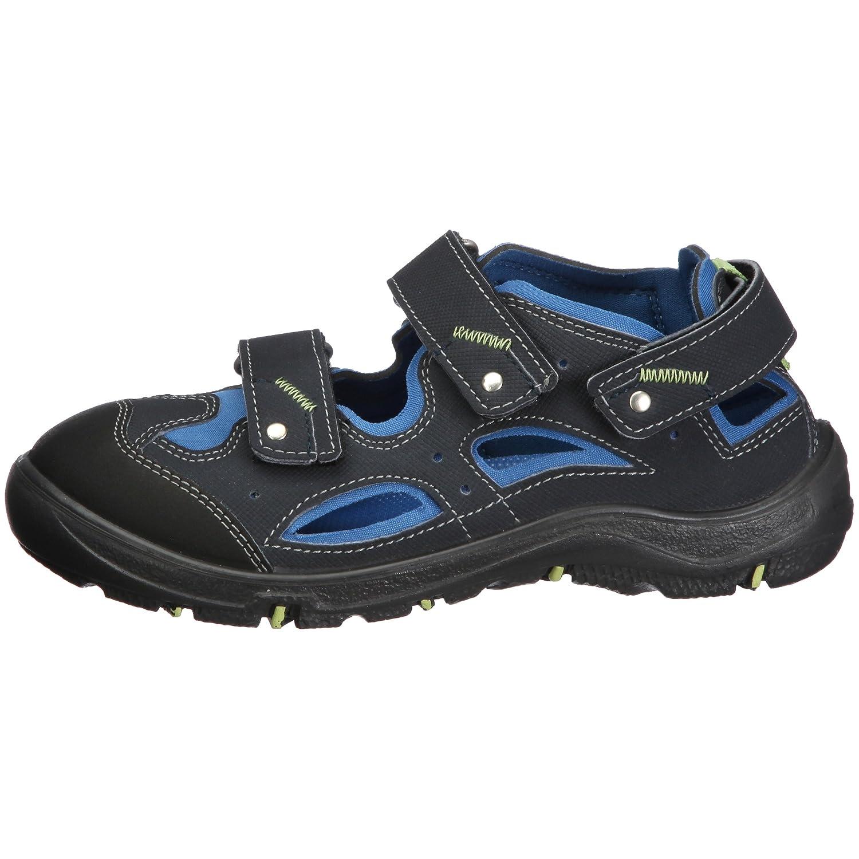 Ricosta Bizz(M) 67207 - Zapatos para niño, color azul, talla 25
