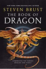 The Book of Dragon: Dragon and Issola (Vlad Taltos Collections 4) Kindle Edition