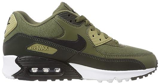 Nike Air Max 90 537384, Herren Sneakers Training  Amazon.de  Schuhe    Handtaschen 26c20ff153
