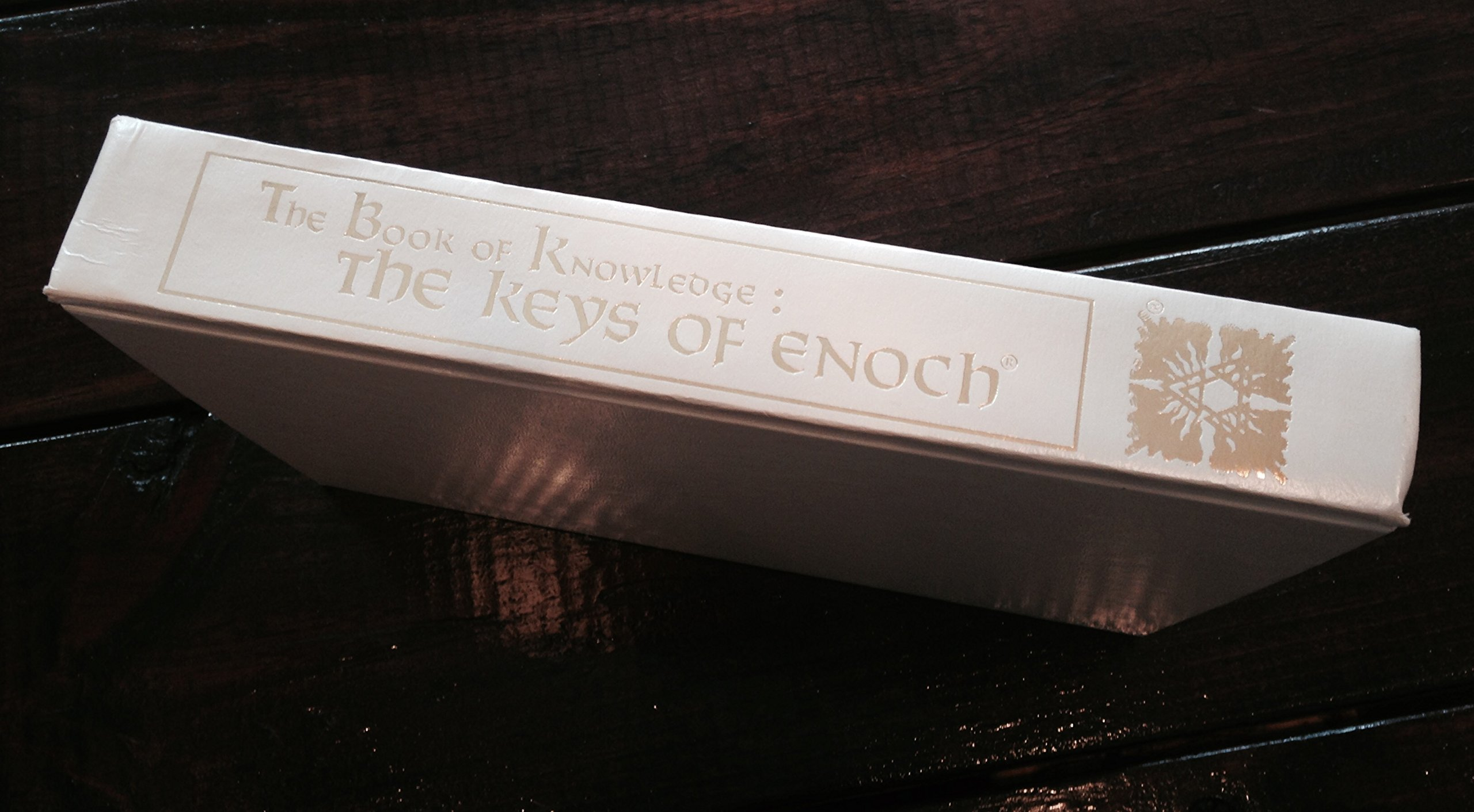 The Book Of Knowledge The Keys Of Enoch Pdf
