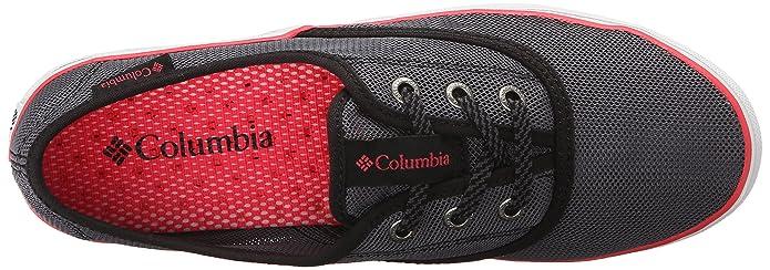 309c4e43978b8b Amazon.com | Columbia Women's Vulc N Vent Lace Mesh Shoe | Fashion Sneakers