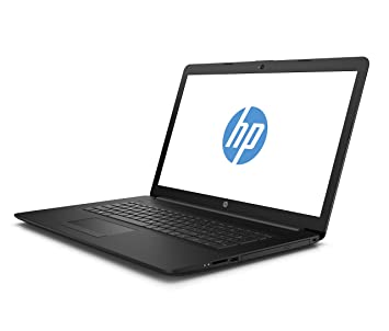 HP 17-ca0200ng Notebook Test