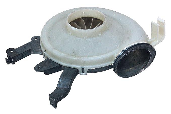 AEG John Lewis lavadora Zanussi ventilador radial ventilador ...
