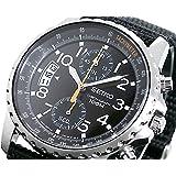 [セイコー]SEIKO 腕時計 クロノグラフ SNN079P2 メンズ 【逆輸入】