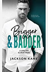 Bigger and Badder (A Caldwell Hope Billionaire Romance Book 2) Kindle Edition
