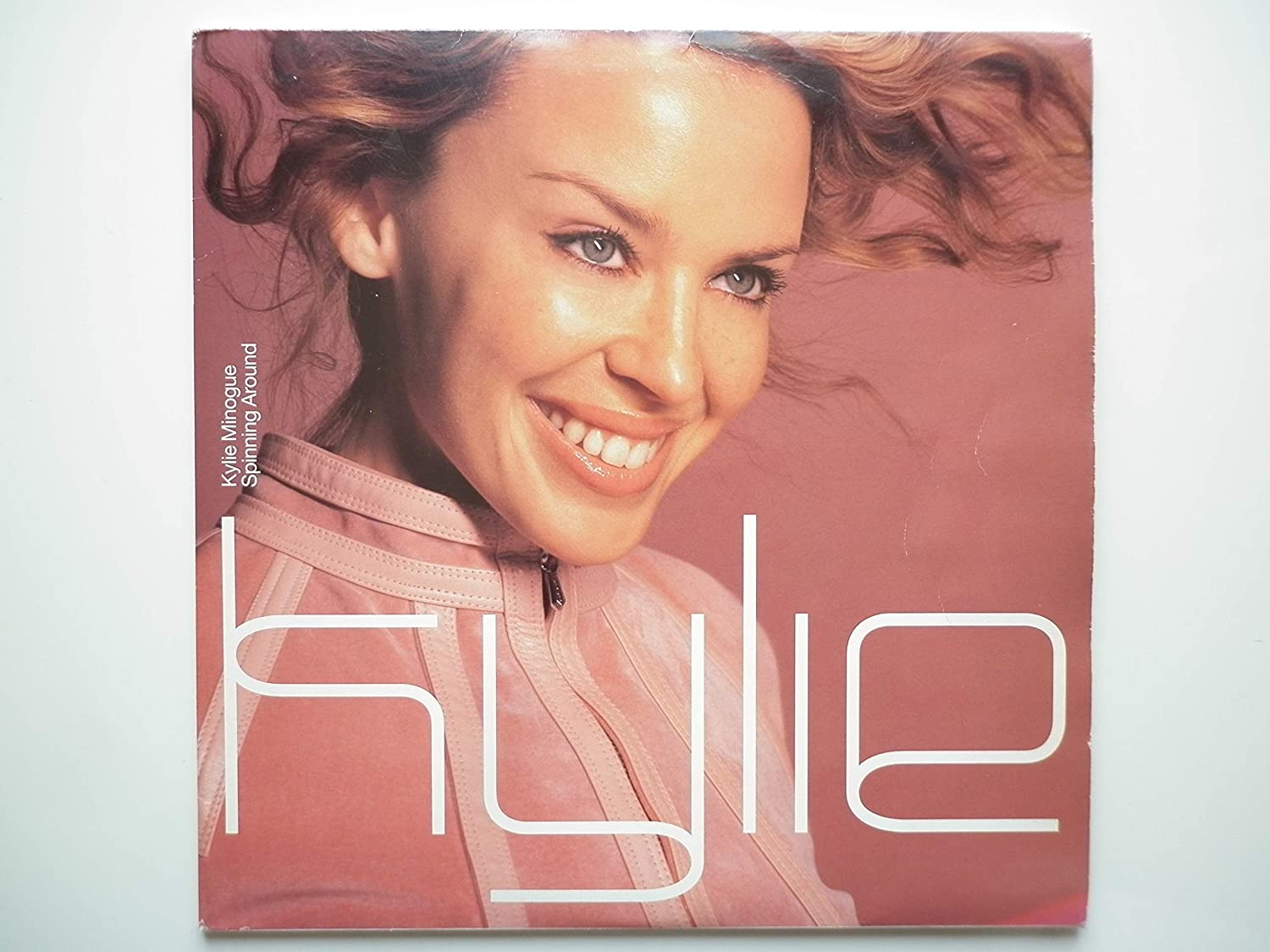 Spinning Around : Kylie Minogue: Amazon.es: Música