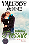 Holiday Treasure (The Lost Andersons Book 3)