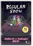 Cartoon Network: Regular Show - Mordecai and Margaret Pack (V5)