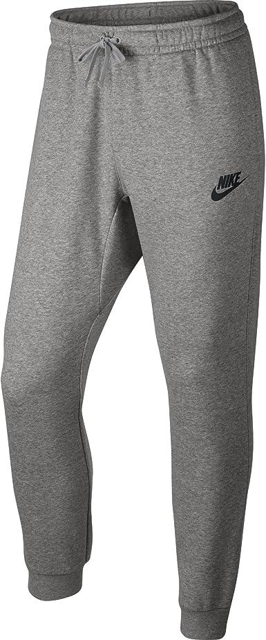 Desconocido Nike M NSW Jggr FLC Gx Pantalones de chándal, Hombre ...