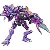 Transformers Toys Generations War for Cybertron: Kingdom Leader WFC-K10 Megatron (Beast) Figura de acción – Niños a Partir de