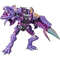 TRA GEN WFC K Leader TREX Megatron