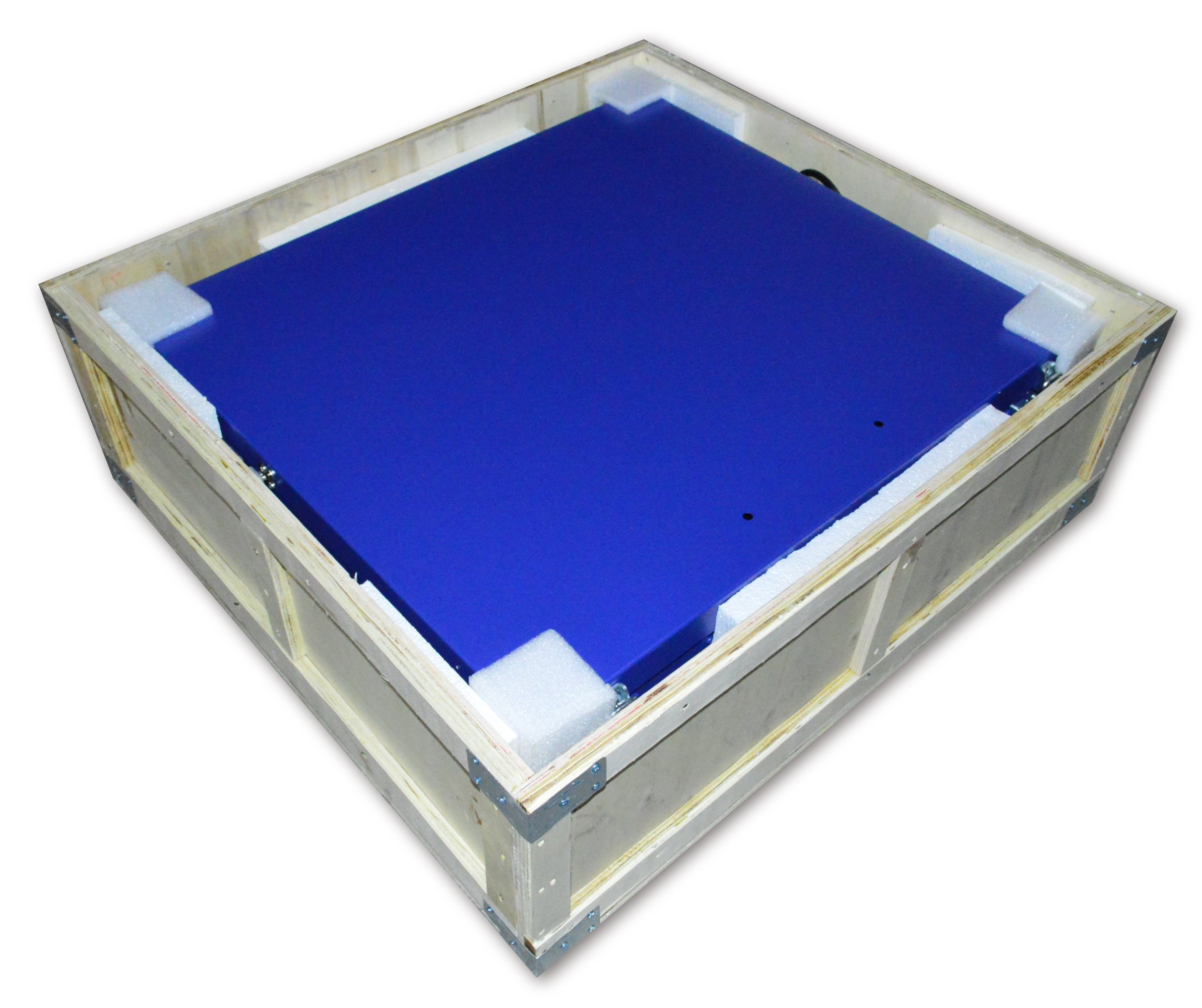 110v Screen Printing Uv Exposure Unit Plate Burning with Cover & 8 Tubes  Area 20''*24''
