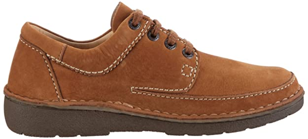 Hombre Nature 00110535 Zapatos Cuero Cordones De Para Clarks Ii cqAS35j4RL