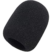 YOUSHARES NT1-A Microphone Pop Filter - Mic Foam Windscreen Cover for Rode NT1-A, NT2-A, NTK, K2 Rode Podcaster